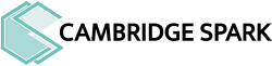 cambridge spark logo