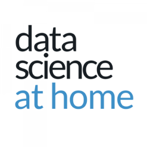 Data Science at home (2)