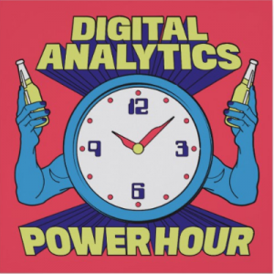 Digital Analytics Power hour (1)