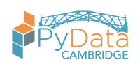 PyData Cambridge 2019
