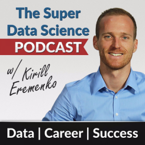 Super Data Science (1)