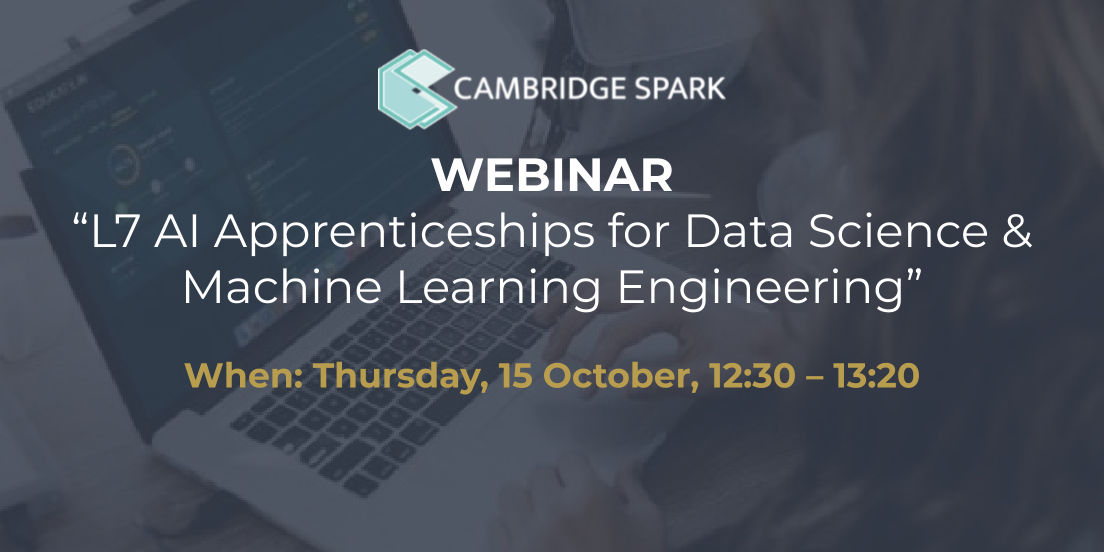 L7 AI Apprenticeships for Data Science and Machine Learning
