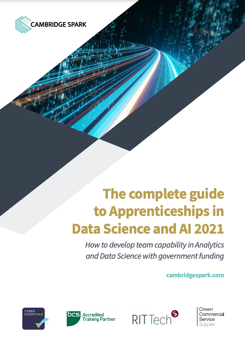 Apprenticeships eBook Cover